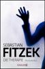 Sebastian Fitzek - Die Therapie Grafik