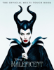 Walt Disney Studios - Maleficent: The Official Multi-Touch Book  artwork