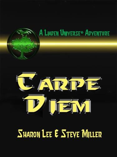 Sharon Lee & Steve Miller - Carpe Diem