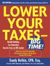 Lower Your Taxes Big Time 2013-2014 5E