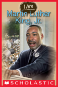 I Am #4: Martin Luther King Jr.