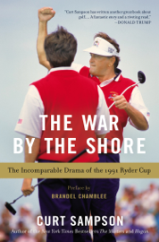The War by the Shore book