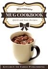 Microwave Mug Cookbook