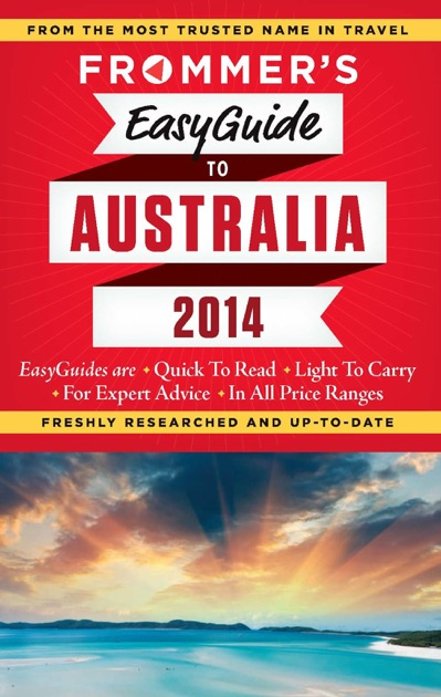 Frommers EasyGuide to Ireland 2014 (Easy Guides)