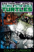 Teenage Mutant Ninja Turtles: Color Classics #3