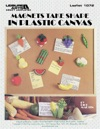 Magnets Take Shape In Plastic Canvas EBook