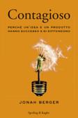 Contagioso Book Cover