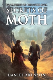 Secrets of Moth PDF Download