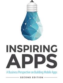 Inspiring Apps book