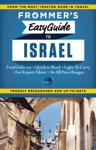 Frommers EasyGuide To Israel