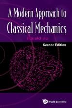 A Modern Approach To Classical Mechanics