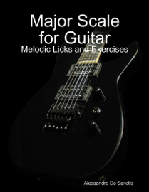 Major Scale for Guitar