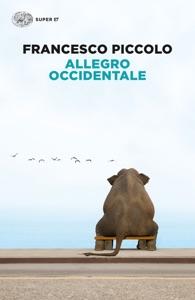 Allegro occidentale Book Cover