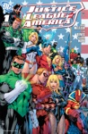 Justice League Of America 2006-2011 1