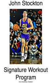 John Stockton Signature Workout Program