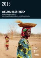 2013 Welthunger-Index