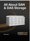 All About SAN & DAS Storage