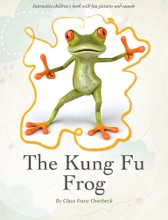 The Kung Fu Frog