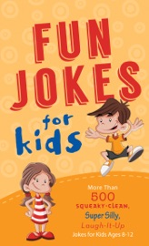 Fun Jokes for Kids - Barbour Staff