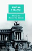 Storia del Novecento italiano Book Cover