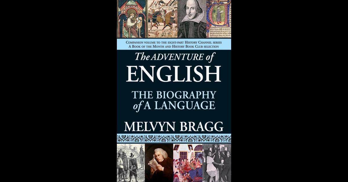 Melvyn bragg the adventure of english essay help