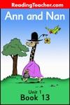 Ann And Nan