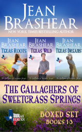 The Gallaghers of Sweetgrass Springs Boxed Set PDF Download
