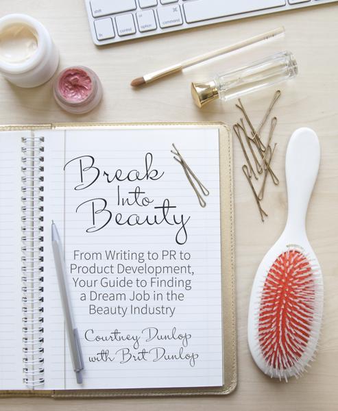 Break into Beauty
