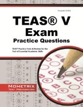 TEAS Exam Practice Questions: