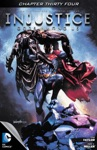Injustice Gods Among Us 34