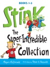 Stink The Super-Incredible Collection