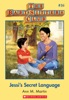 The Baby-Sitters Club #16: Jessis Secret Language
