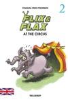 Flix  Flax 2 Flix  Flax At The Circus