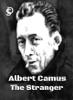 Albert Camus - The Stranger artwork