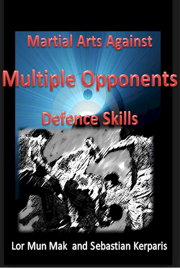 Martial Arts against Multiple Opponents