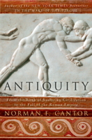 Norman F. Cantor - Antiquity artwork