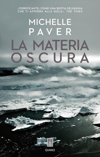 Michelle Paver - La materia oscura