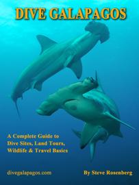Dive Galapagos