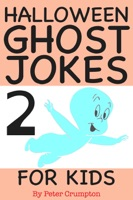 Halloween Ghost Jokes For Kids