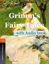 Grimms Fairy Tales - With Audio Book