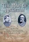 The Maps Of Antietam