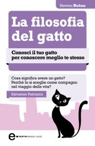 La filosofia del gatto Book Cover