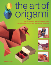 The Art of Origami book