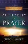 Authority In Prayer