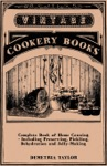 Complete Book Of Home Canning