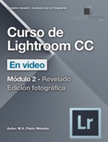Curso de Lightroom CC Módulo 2