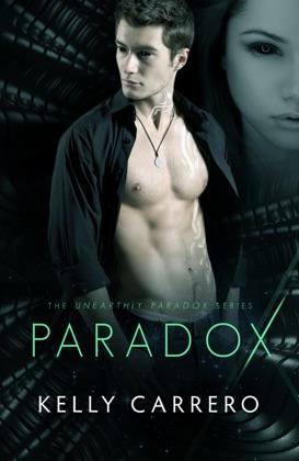 Paradox (Unearthly Paradox Book 1) image