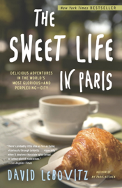The Sweet Life in Paris book
