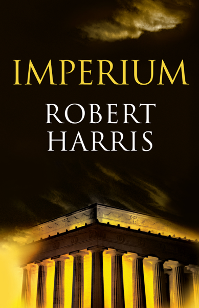 Imperium (Trilogía de Cicerón 1) by Robert Harris