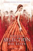 Kiera Cass - Selection – Die Elite artwork